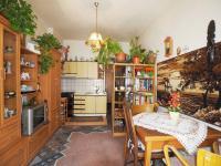 Prodej bytu 2+kk v osobním vlastnictví 40 m², Praha 8 - Libeň