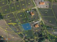 Prodej pozemku 1042 m², Žižice