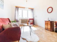 Prodej bytu 5+1 v osobním vlastnictví 104 m², Praha 6 - Dejvice