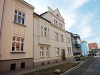 Pronájem bytu 2+1 v osobním vlastnictví 73 m², Kladno