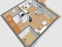 SV (Prodej domu v osobním vlastnictví 90 m², Vráž)