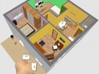 JV (Prodej domu v osobním vlastnictví 90 m², Vráž)