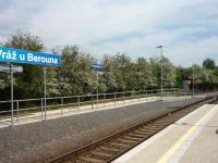 Zastávka na trati Praha - Beroun (Prodej domu v osobním vlastnictví 90 m², Vráž)