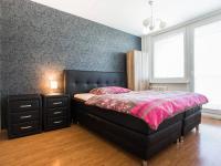 Ložnice (Prodej bytu 3+kk v osobním vlastnictví 66 m², Praha 9 - Černý Most)