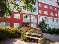 Dům (Prodej bytu 3+kk v osobním vlastnictví 66 m², Praha 9 - Černý Most)