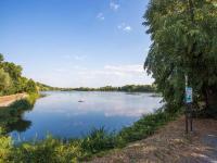 Okolí - Počernický rybník (Prodej bytu 3+kk v osobním vlastnictví 66 m², Praha 9 - Černý Most)