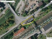 Prodej komerčního objektu 542 m², Králův Dvůr