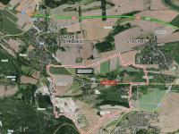 Prodej pozemku 9866 m², Rynholec