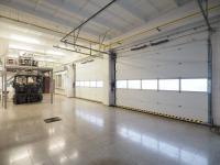 Prodej komerčního objektu 2540 m², Kladno
