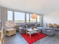 Pronájem bytu 3+1 v osobním vlastnictví 69 m², Kladno