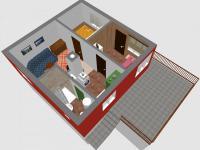 3D SZ (Prodej chaty / chalupy 30 m², Kožlany)