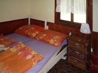 Pro klidný spánek i nezbytné  (Prodej chaty / chalupy 30 m², Kožlany)