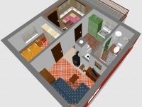3D SV (Prodej chaty / chalupy 30 m², Kožlany)