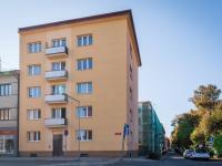 Prodej bytu 3+1 v osobním vlastnictví 68 m², Rakovník