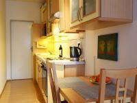 Kuchyňský kout (Prodej bytu 1+kk v osobním vlastnictví 35 m², Praha 9 - Letňany)
