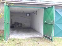 Pronájem garáže 15 m², Kladno