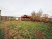 zahrada s altánem - Prodej domu v osobním vlastnictví 178 m², Jedomělice