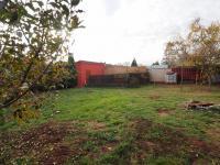 pohled od pergoly - Prodej domu v osobním vlastnictví 178 m², Jedomělice