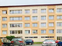 Prodej bytu 2+kk v osobním vlastnictví 39 m², Rakovník