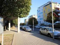 Prodej garážového stání 10 m², Praha 9 - Letňany