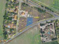 Prodej pozemku 938 m², Unhošť