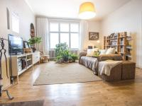Prodej bytu 3+1 v družstevním vlastnictví 111 m², Praha 2 - Nové Město