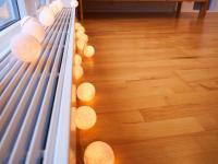 Detail - dětský pokoj - topení - Prodej bytu 4+kk v osobním vlastnictví 134 m², Praha 5 - Košíře