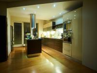 Kuchyňský kout - Prodej bytu 4+kk v osobním vlastnictví 134 m², Praha 5 - Košíře