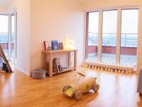 Dětský pokoj  - Prodej bytu 4+kk v osobním vlastnictví 134 m², Praha 5 - Košíře