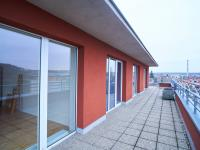 Terasa - Prodej bytu 4+kk v osobním vlastnictví 134 m², Praha 5 - Košíře