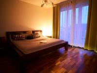 1. ložnice - Prodej bytu 4+kk v osobním vlastnictví 134 m², Praha 5 - Košíře