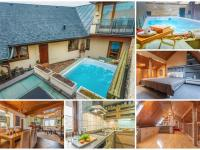 Prodej domu v osobním vlastnictví 188 m², Knovíz