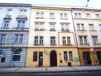 Prodej bytu 1+1 v družstevním vlastnictví 44 m², Praha 4 - Nusle