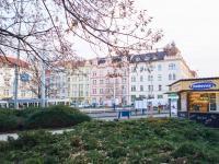 Okolí (Prodej bytu 1+1 v družstevním vlastnictví 44 m², Praha 4 - Nusle)