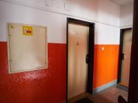 Chodba před bytem (Prodej bytu 2+1 v družstevním vlastnictví 52 m², Praha 9 - Hloubětín)