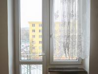 Balkon (Prodej bytu 2+1 v družstevním vlastnictví 52 m², Praha 9 - Hloubětín)