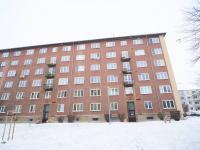 Dům (Prodej bytu 2+1 v družstevním vlastnictví 52 m², Praha 9 - Hloubětín)