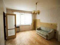 1.pokoj (Prodej bytu 2+1 v družstevním vlastnictví 52 m², Praha 9 - Hloubětín)