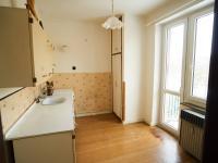 Kuchyň (Prodej bytu 2+1 v družstevním vlastnictví 52 m², Praha 9 - Hloubětín)