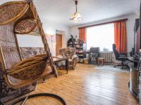 1.podlaží - Prodej domu v osobním vlastnictví 207 m², Ondřejov