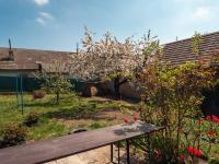 zahrada - Prodej domu v osobním vlastnictví 207 m², Ondřejov