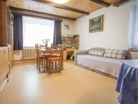 1.  podlaží - Prodej domu v osobním vlastnictví 207 m², Ondřejov