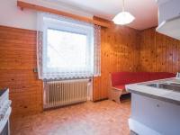 Kuchyň - 2.podlaží - Prodej domu v osobním vlastnictví 207 m², Ondřejov