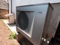 tepelné čerpadlo - Prodej domu v osobním vlastnictví 207 m², Ondřejov