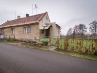 Prodej chaty / chalupy 80 m², Šanov