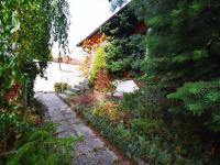 Zahrada - Prodej domu v osobním vlastnictví 244 m², Praha 5 - Velká Chuchle