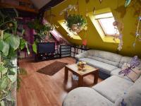 Prodej bytu 4+1 v osobním vlastnictví 107 m², Kladno