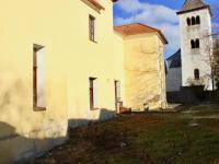 Prodej komerčního objektu 762 m², Mšené-lázně