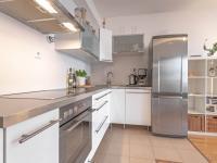 Prodej bytu 3+kk v osobním vlastnictví 72 m², Praha 10 - Uhříněves