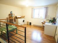 2.patro: Pracovna  - Prodej domu v osobním vlastnictví 184 m², Kladno